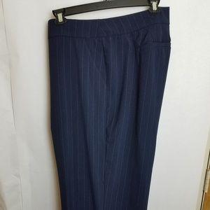 Lane Bryant 26 Regular Dress Pants